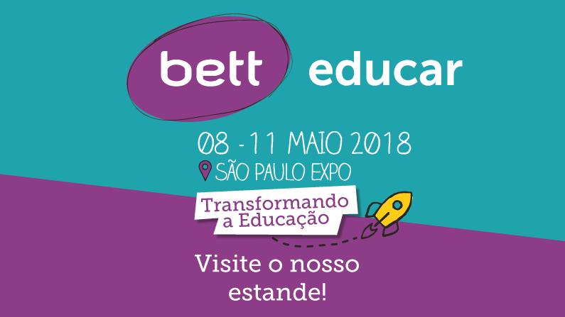 Bett Educar 2018